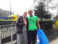 Axecibles sera au Marathon de New York 2013