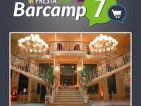 Axecibles assiste au Barcamp PrestaShop 2013