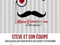 Axecibles célèbre la Saint-Valentin