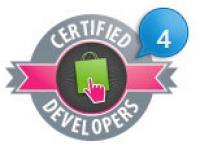 4 Développeurs et 4 intégrateurs d'Axecibles sont confirmés « niveau 2 » par PrestaShop