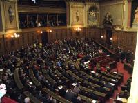 Axecibles invité au Sénat pour l'E-trophee