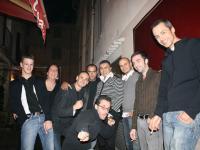 Séminaire Axecibles Novembre 2007