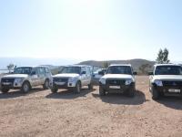 Axecibles au Maroc pour son séminaire d'automne