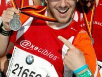 Axecibles : le Marathon de Berlin pour un de nos collaborateurs en vue de préparer le Marathon de New York