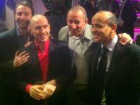Axecibles participe au gala de charité de Make-a-Wish France