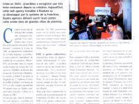 La Gazette du Nord pas de Calais (Avril 2005)